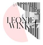 Leonie Winkel Logo